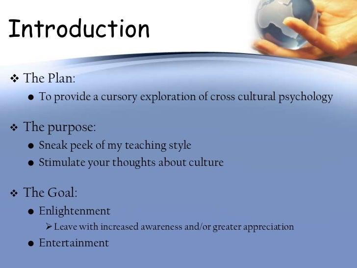 Cultural critic