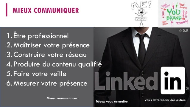 introduction  u00e0 linkedin