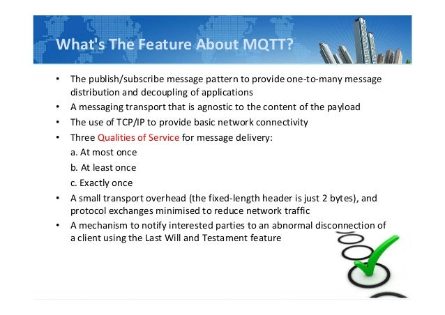 Introduction MQTT in English