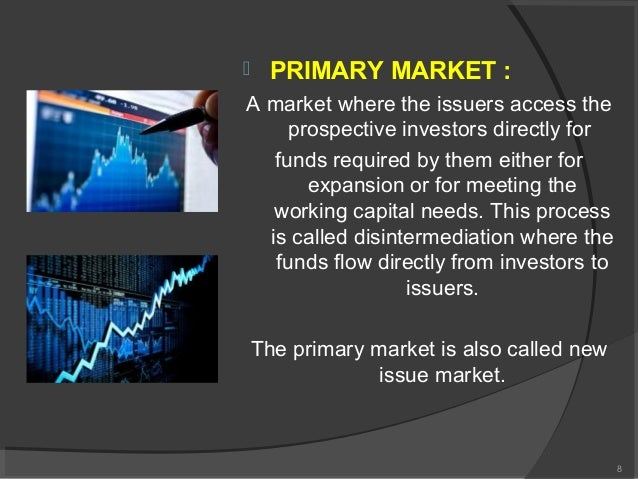 introduction to debt capital market Broadly speaking, there are two forms of capital: equity capital and debt capital  each type of capital has its benefits and drawbacks, and a.