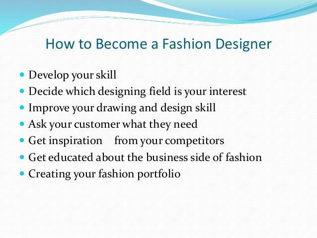 Introduction Of Fashion Designer Allan Cowen Storacar