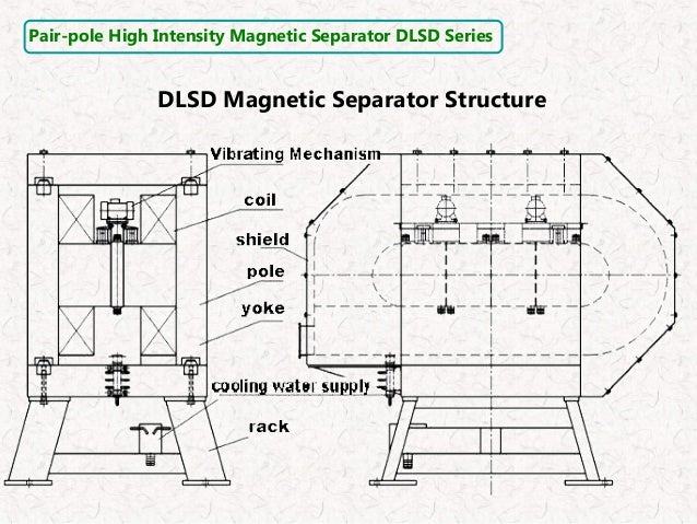 magnetic separator characters introduction Contents 1 introduction   equipment necessary to perform magnetic  separation of cells   depending on the character of the target cells and the.