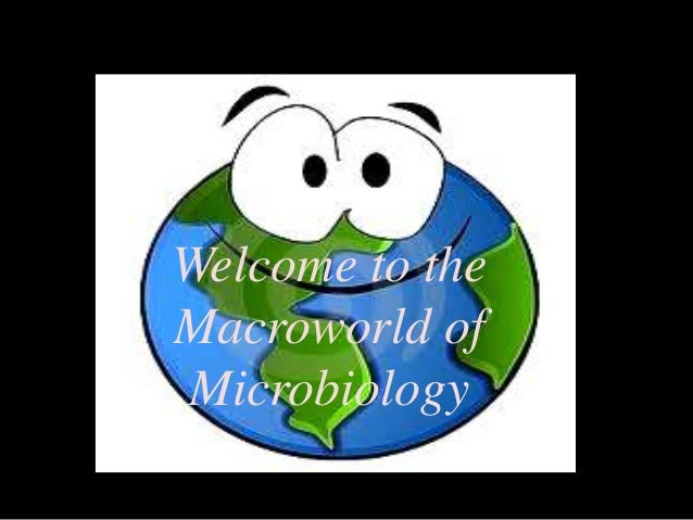 Introduction To Microbiology Slide 2