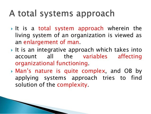 an introduction to the analysis of learning organization Essential components of carrying out an organizational analysis include evaluating external factors that can affect the organization's performance as well as.