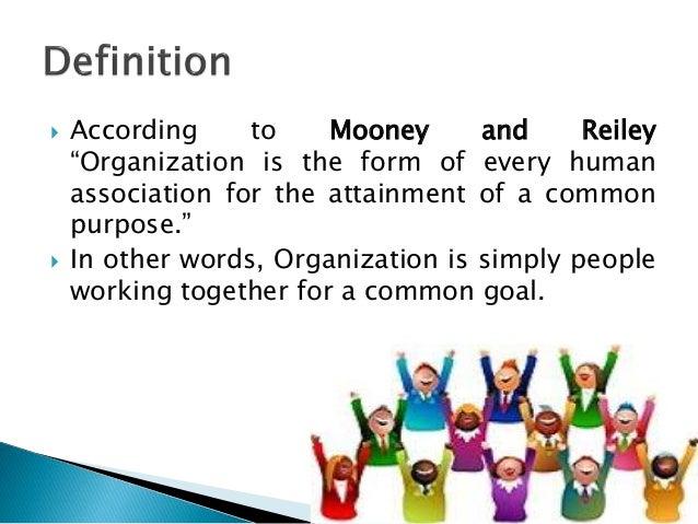 Organizational Behavior - Introduction