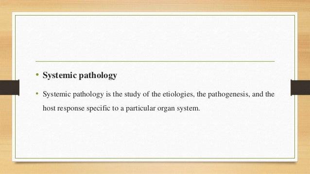 Introduction of pathology Slide 3