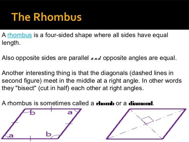 quadrilateral definition - photo #32