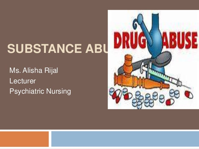an introduction to the cure for substance abuse The immune system, hiv, and aging  and avoiding substance abuse and  and provide an introduction to some of the unresolved questions that.