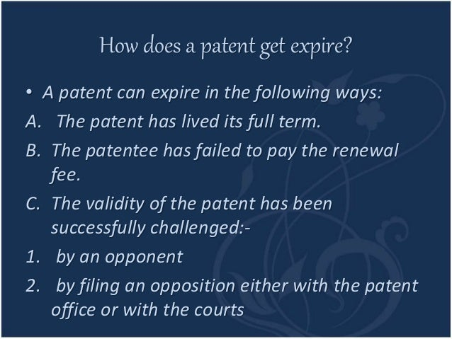 how to pay renewal of patent in cipc