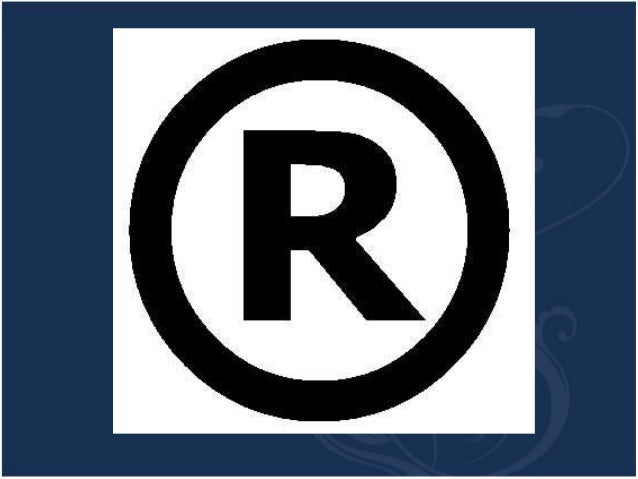Introduction To Patents And Patent Law Patent Trademarks Copyright