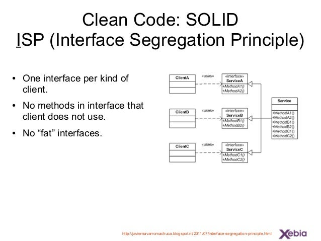 single responsibility principle java - the fifth and final solid design principle i'd like to demonstrate is the single responsibility principle the single responsibility principle says a class should.
