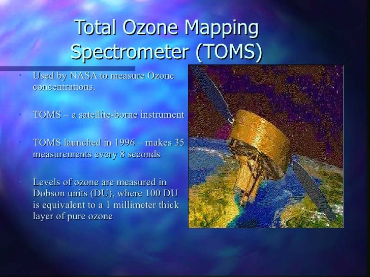 an introduction to the poisoning of the earths ozone layer The ozone layer acts as a filter for the shorter wavelength and highly hazardous ultraviolet radiation (uvr) from the sun, protecting life on earth from its potentially harmful effects when the sky is clear, there is an inverse relationship between stratospheric ozone and solar uvr measured at the earth's.