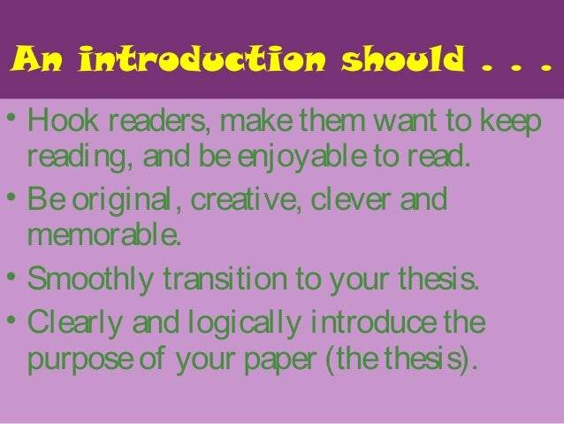 writing essay introductions and conclusions Style and tone -- help writing admissions essays use a conversational style and easy-to-understand language to project a genuine, relaxed image make sure your essay is readable, don't write a boring essay use correct verb tense, give your sentences variety, choose the right words, create smooth transitions, avoid cliches.