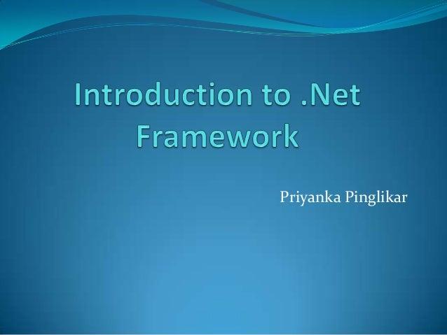 Priyanka Pinglikar