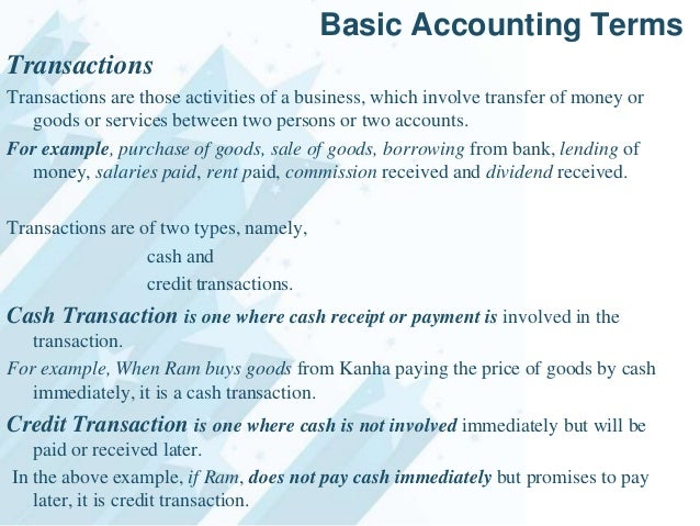 accounting vocab Over 4,200 accounting terms largest online accounting dictionary the go-to accounting glossary plain language definitions with sample applications.