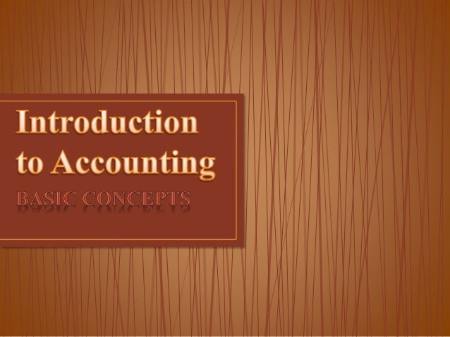 introduction to accounting chapter 12 Fundamentals of accounting ch 12 income and changes in retained earnings  group 5 arya gede danny d kosasih diah natalin saragih.