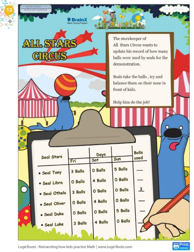 Addition Board Game - Ocean Raiders. 11 times more math practice
