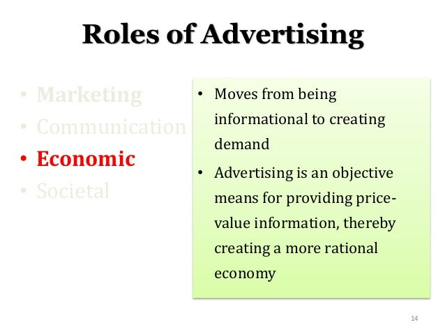 introduction to advertising From a few seconds to a few minutes, tv spots come in various shapes and sizes and they each have a role to play from storytelling to generating response.