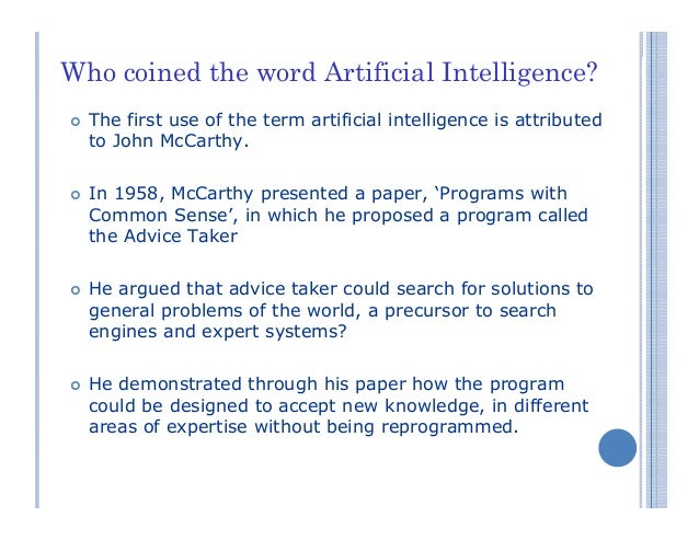 artificial intelligence thesis proposal Csc444 - logical foundations of artificial intelligence 5 csc440 - data mining ii statistics  phd thesis proposal and proposal defense see.