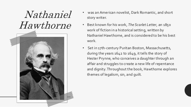Moral History in Hawthorne's Early Tales