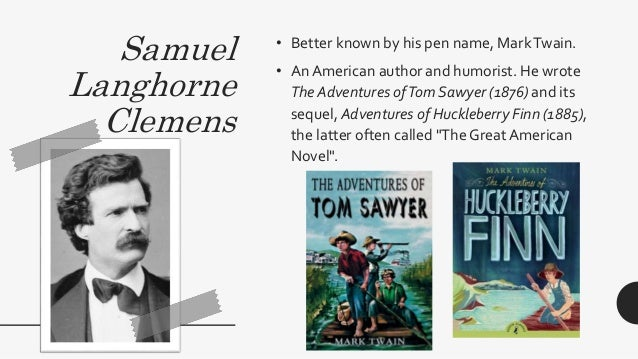 social criticism and authenticity makes huckleberry finn a great novel The adventures of huckleberry finn is considered by many to be the greatest of all american novels this sequel to twain's the adventures of tom sawyer, is a first person narrative told by its title character.