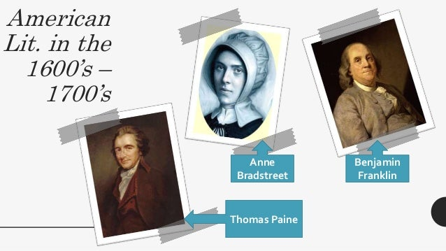 an introduction to the importance of feminism anne bradstreet Anne bradstreet: poems study guide contains a biography of anne bradstreet, literature essays, quiz questions, major themes, characters, and a full summary and analysis.