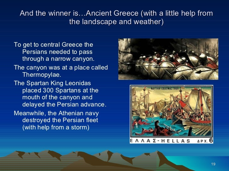 an introduction to the history of the ancient greece This page offers only a very brief introduction to the history of the greek  on the  history of the greek language, see brian joseph's article on ancient greek from.