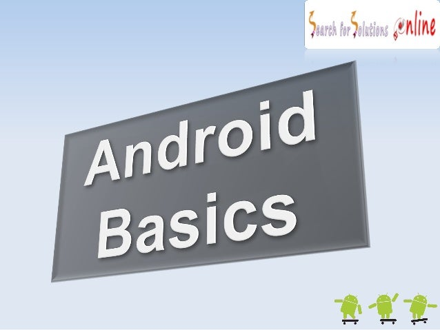 Introduction  Android's mobile operating system is based on the Linux kernel and is the world's best-selling Smartphone. ...