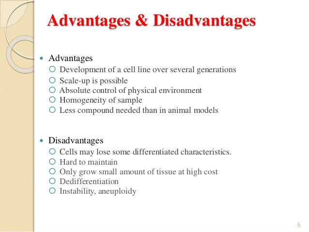 Advantages and Disadvantages of Cloning Animals