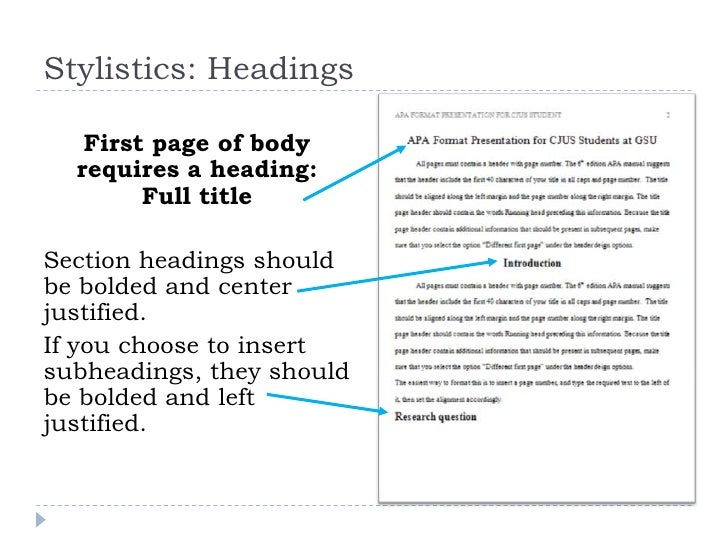 college essay header Sample running head/page header apaheaderyo apa paper components your essay should include these four major sections: title page abstract main body references title page this page should contain four pieces: the title of the paper, running head, the author's name, institutional affiliation, and an author's note.