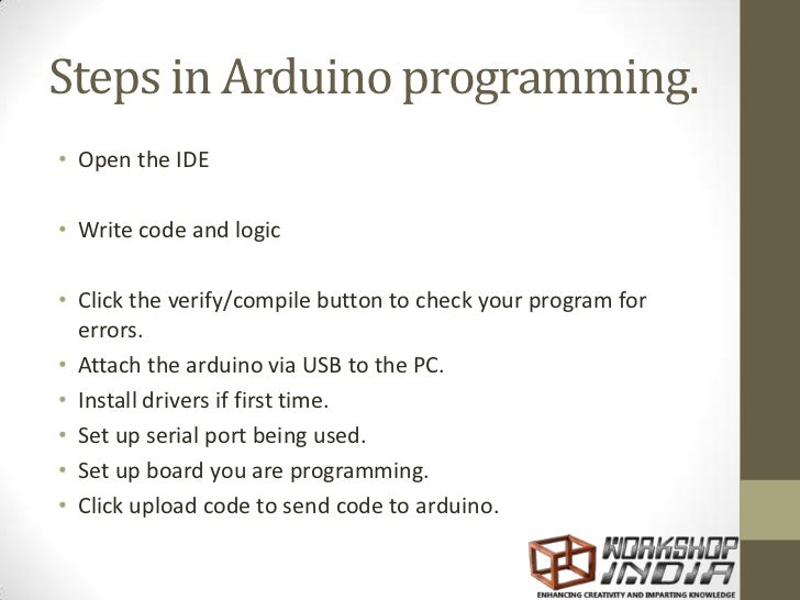 Compile Code