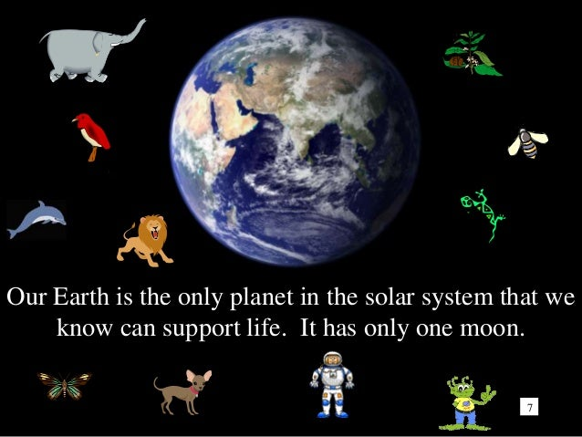 which planet or moon in our solar system is most likely to support life - photo #19