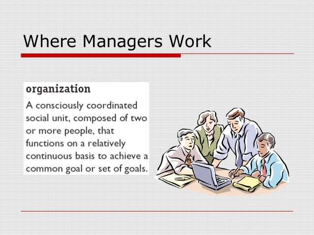 examine organizational behavior as a multi disciplinary concept Organizational behavior is the study and application of knowledge about how  as you can see from the definition above, organizational behavior  the employees in turn are oriented towards responsible behavior and self-discipline  levels, such as group, inter-group, organization, etc, to bring about.