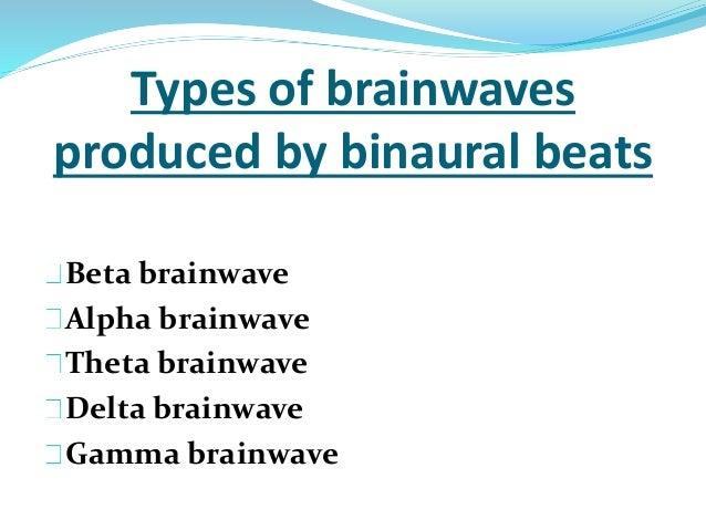 Introduction to binaural beats