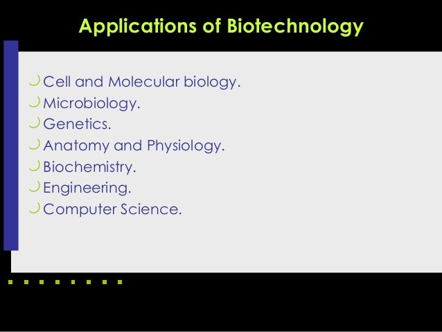 biotechnology in curing diseases Can we cure genetic diseases without slipping into eugenics can we cure genetic diseases without slipping into  rather than curing diseased.