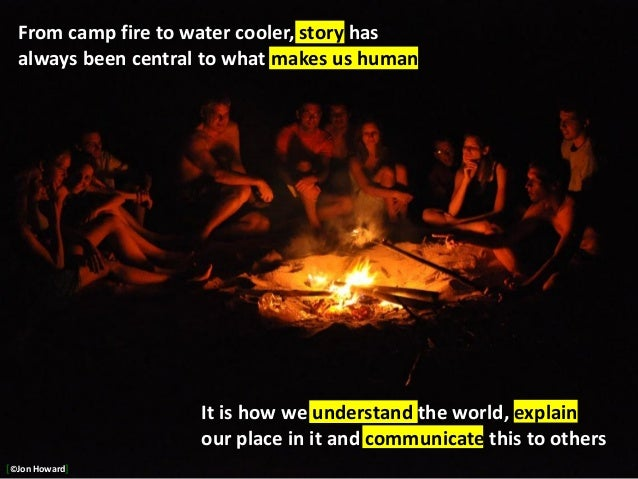 http://www.daniel-wong.com/wp-content/uploads/2012/01/campfire.jpg It is how we understand the world, explain our place in...