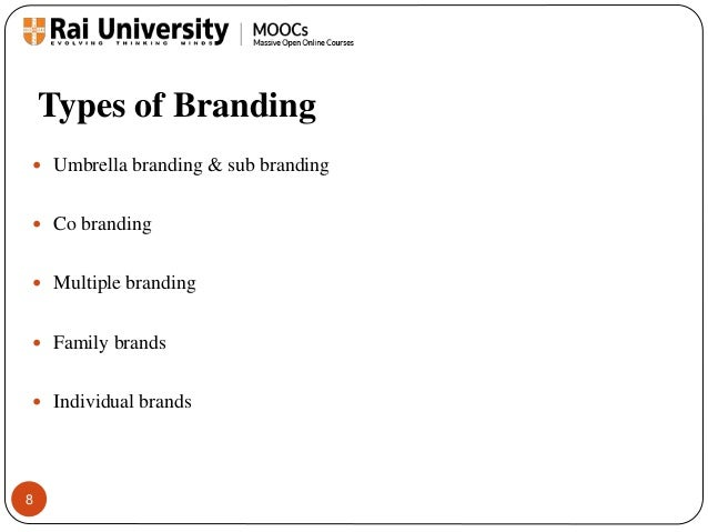 advantages and disadvantages of umbrella brands There are scores of brands and companies out there trying to get into the green marketing game these brands  green marketing: advantages & disadvantages.