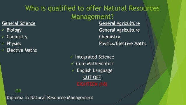 Barclays Natural Resources