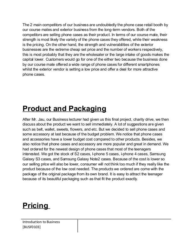 business game final report Business simulation game (individual report) - essay example  our work in  the office has been to implement these plans for the last three years and into the .