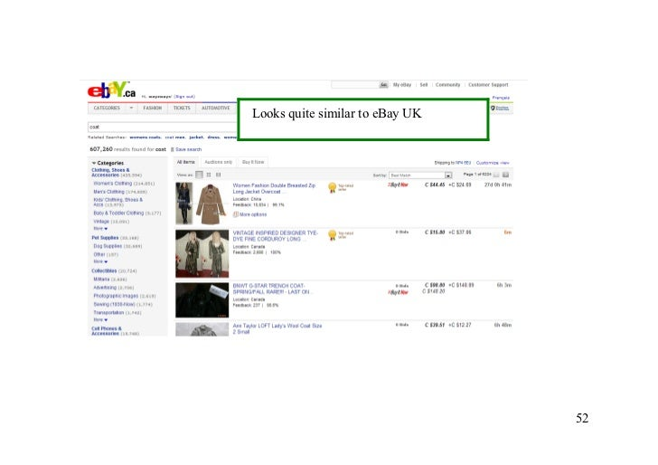 Introduction To Buying Selling On Ebay