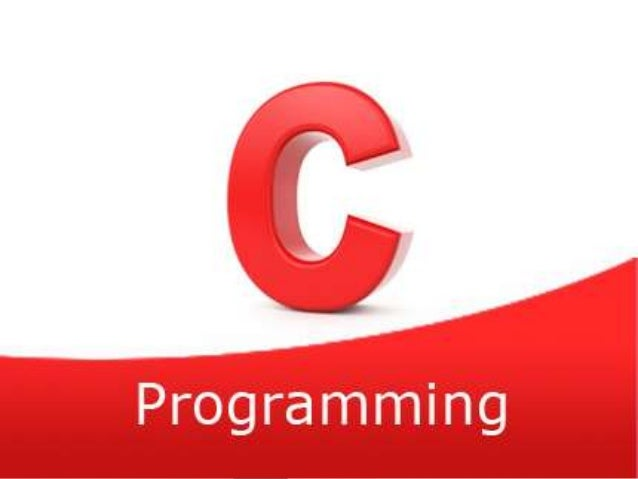  C language is very easy and a powerful computer programming language bbecause it is very small and structured.  C langu...