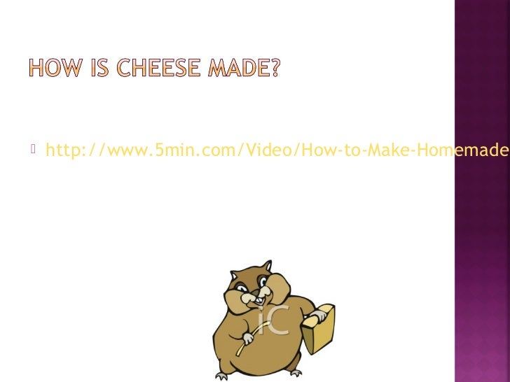    Cheese Definition: Concentrated    dairy food fresh or matured    obtained by draining whey after    coagulation of ca...