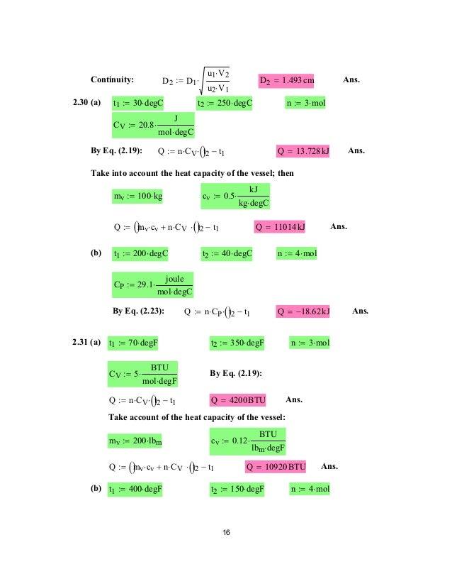 fundamental of engineering thermodynamics 8th edition solution manual pdf