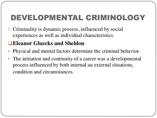 """the contribution of the chicago school of criminology criminology essay The chicago school essay sample the term """"criminology"""" is used to refer to the scientific study of crime it was first coined by an italian professor of law in 1885."""