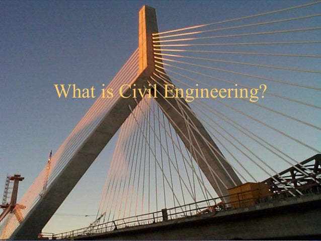 """introduction to civil engineering 12) introduction to civil engineering (for novices) (date of publication = 6th january, 2014) """"scientists research which is present, engineers make which is not present."""