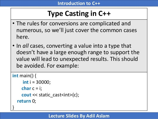 basic to class type conversion in c++ geeksforgeeks