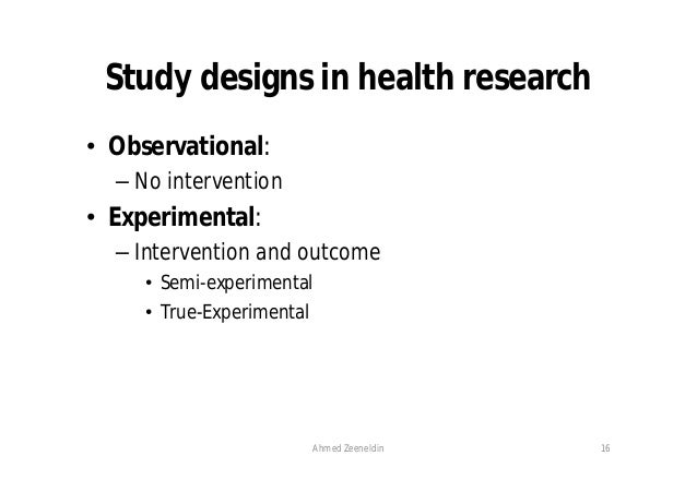 Introduction to clinical research and gcp