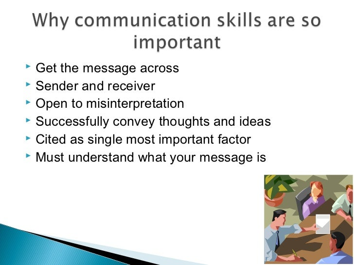 introduction to communication skills pdf