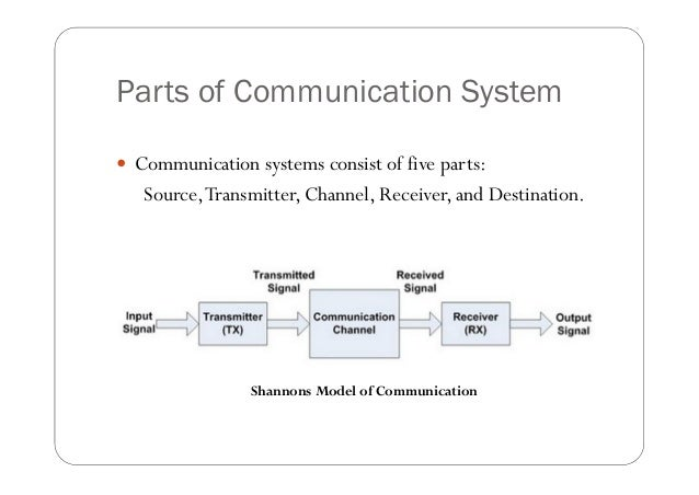 communication sytem Information system: information system, an integrated set of components for collecting,  all of which are connected by wireless communication networks,.