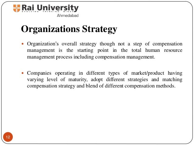 hrm324 organizational objectives and total compensation in different markets Hrm 324 entire course   hrm 324 week 1 organizational objectives and total  between this organization and other organizations in different external markets.